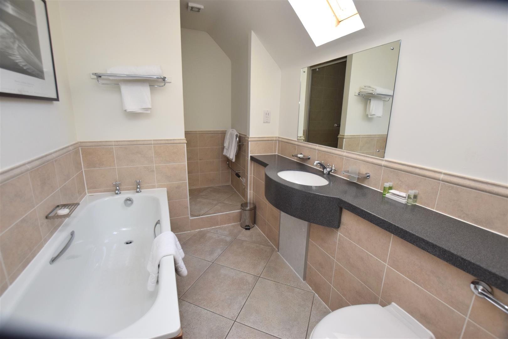 Lodge 708, Garden Cottages, Duchally Country Estate, Auchterarder, Perthshire, PH3 1PN, UK